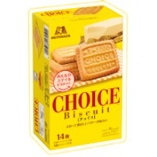 Choice Biscuit (6 Boxes)  SHIPPING COST INCLUDED WITH PRICE