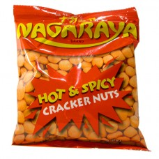 Hot & Spicy Cracker Nuts