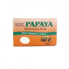 RDL Papaya Whitening Soap